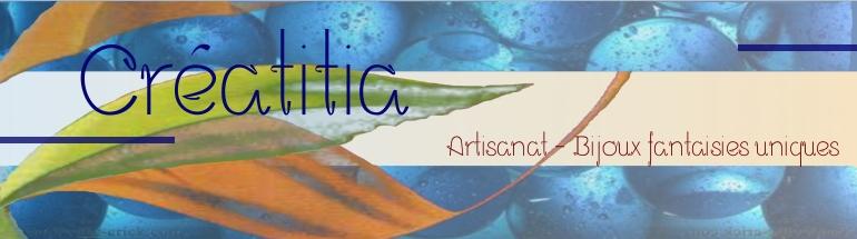 Les Créations de Lætitia Veremme - www.creatitia.fr